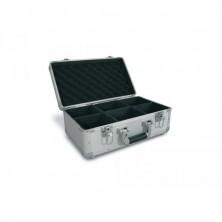 Work 60 Cd Case Eco Silver