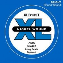 D'Addario Xlb135T Tapered