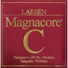 Larsen Magnacore 4? 4/4 Medium