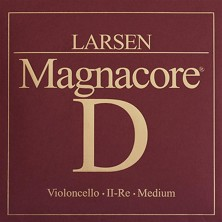 Larsen Magnacore 3? 4/4 Medium