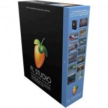 Image Line Fl Studio Signature Bundle Edition 12
