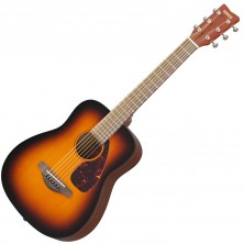 Yamaha Jr2 Tobacco Brown Sunburst
