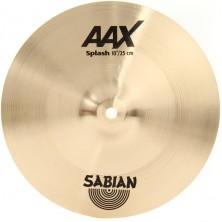 Sabian 10 Aax Splash