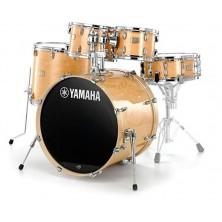 "Yamaha Sbp2F5 Stage Custom Birch Natural Wood 22"""