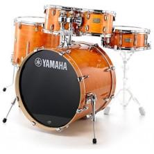 "Yamaha Sbp2F5 Stage Custom Birch Honey Amber 22"""