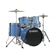 "Yamaha Gm0F5 Gigmaker Blue Ice Glitter 20"""