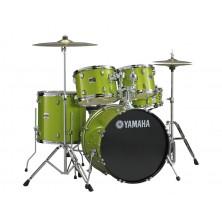 "Yamaha Gm0F5 Gigmaker White Grape Glitter 20"""