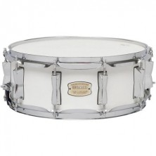 "Yamaha Sbs1455 Stage Custom Birch Pure White 14"""