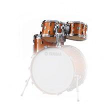 """Yamaha Amp4F3 Absolute Hybrid Orange Sparkle 14"""""""