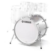 "Yamaha Amb2416 Absolute Hybrid Silver Sparkle 24""X16"""