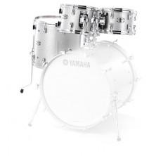 "Yamaha Amp4F3 Absolute Hybrid Silver Sparkle 14"""