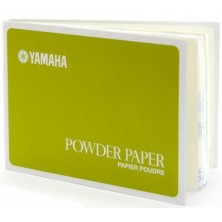 Yamaha Powder Paper Iii