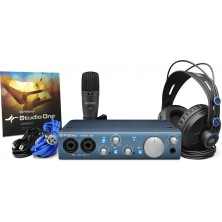 Presonus Audiobox Itwo Studiobundle