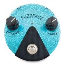 Dunlop Fuzz Face Mini Hendrix
