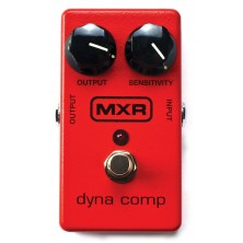 Dunlop Mxr M-102 Dyna Comp