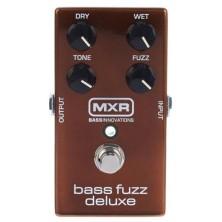 Dunlop Mxr M-84 Bass Fuzz Deluxe