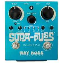 Dunlop Way Huge Whe-707 Supa-Puss