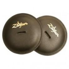 Zildjian P0751 Leather Pads Zildjian Pair