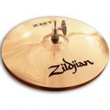 """Zildjian 1Hzbt13Hp Hi Hat 13"""" Zbt"""