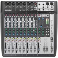 Soundcraft Signature 12Mtk Multi-Track