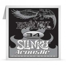 Ernie Ball 034 Eb1834