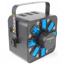 Beamz Multi Acis Iii Led Con Laser