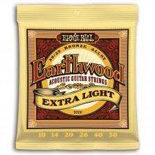 Ernie Ball Earthwood Extra Light 2006 10-50