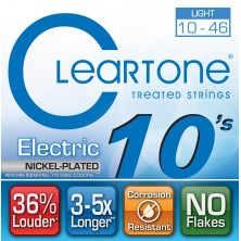 Cleartone 9410 Light 10-46 Nickel Plated