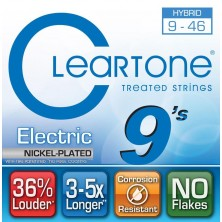 Cleartone 9419 Hybrid 9-46 Nickel Plated