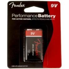 Fender Battery 9V
