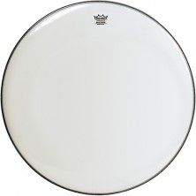 Remo Ba-0210-00 Ambassador Smooth White 10""