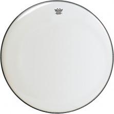 "Remo Ba-0210-00 Ambassador Smooth White 10"""