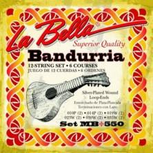 La Bella Juego Bandurria