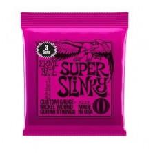 Ernie Ball Super Slinky 9-42 Tripack