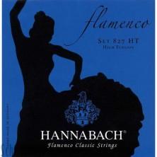 Hannabach 8273-Ht Az.Flamenca