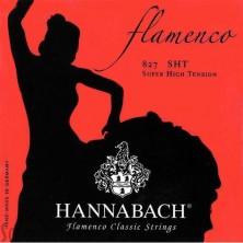 Hannabach 8275-Sht R.Flamenca