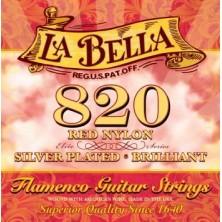 La Bella 820 Roja