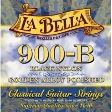 La Bella 900-B Negra