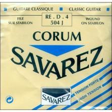Savarez 504-J Corum Azul