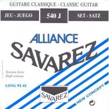 Savarez 540-J Alliance Azul