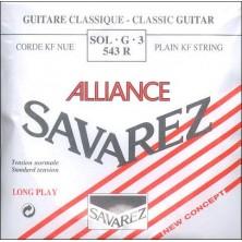 Savarez 543-R Alliance Roja