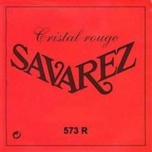Savarez 573-R Cristal Roja
