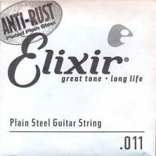 Elixir 011 Plana