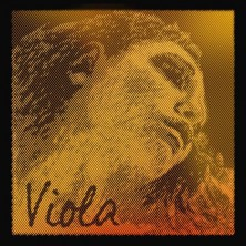 Pirastro Evah Pirazzi Gold 425021 Viola