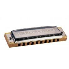 Hohner Blues Harp 532/20 Sol