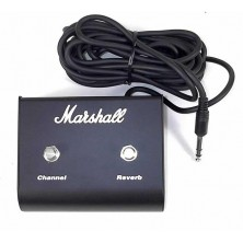 Marshall 2 Way Footswitch Channel/Reverb