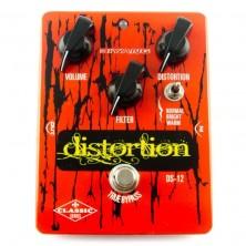 Biyang Ds-12 Distortion
