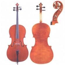 Berona Scarlatti Carverd 4/4