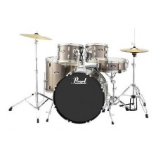 Pearl Rs585C Roadshow Junior Bronze Metallic 18""