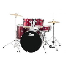Pearl Rs505C Roadshow Fusion Wine Red 20""